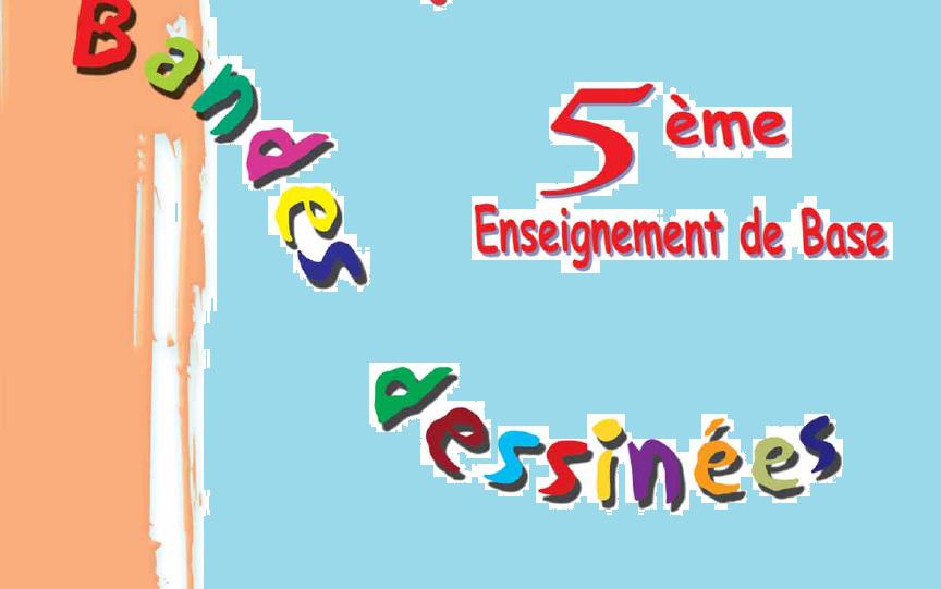 5eme Annee Francais Bandes Dessinees